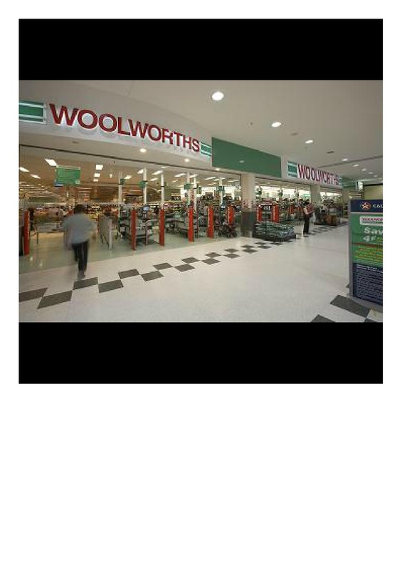Woolworths casino nsw